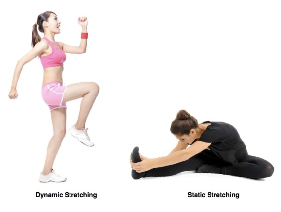 dynamic-stretching-and-static-stretching